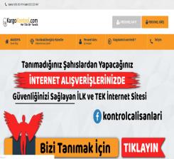 kargokontrol.com