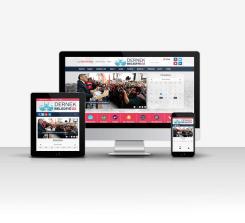 Dernek-Belediye Web Tasarım