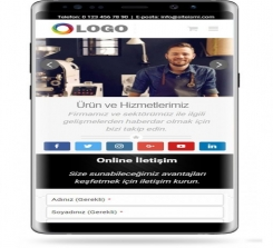 Mobil Uygulama Kurumsal Firma