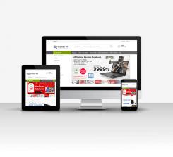 Platinum E-ticaret Sitesi